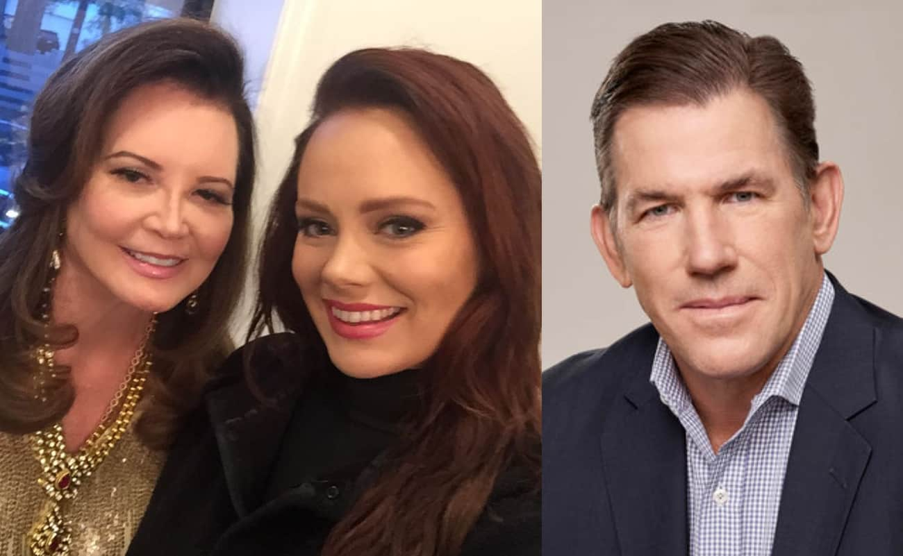 Southern Charm's Patricia Altschul Fighting Thomas Ravenel's Subpoena Requesting Her to Testify Against Kathryn Dennis