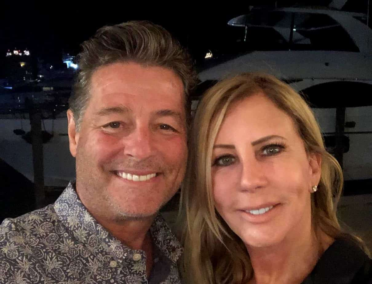 Vicki Gunvalson Must Get Engaged to Steve Lodge If She Wants a Full-Time Role on RHOC, Plus Did She Get More Plastic Surgery?