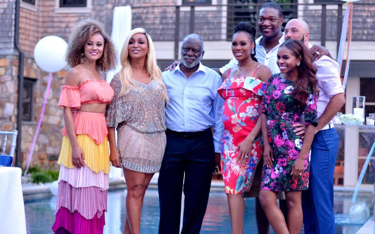 VIDEO: Watch the Dramatic Real Housewives of Potomac Season 4 Trailer