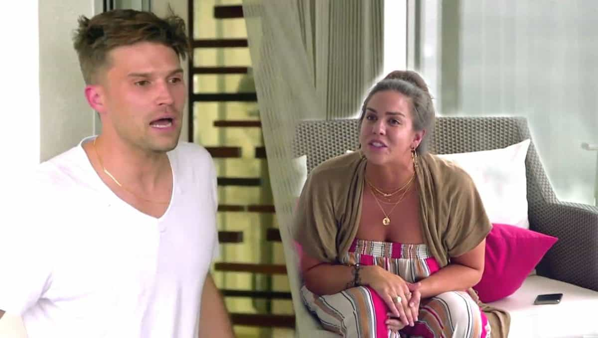 Vanderpump Rules Recap I Don't Like the Sound of Your Voice