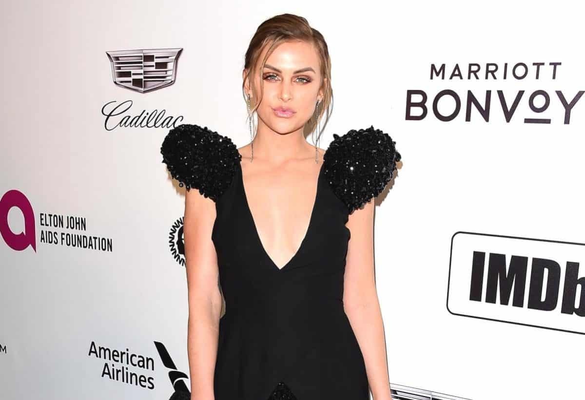 "Lala Kent Reveals She's an ""Alcoholic"" and Opens Up About AA, Plus Is She Ready to Quit Vanderpump Rules Amid Her Sobriety?"