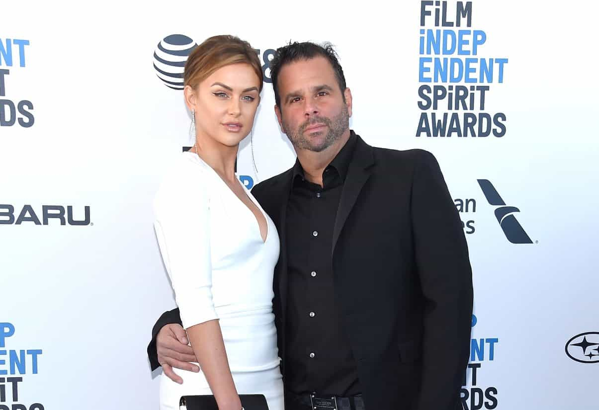 "Vanderpump Rules' Lala Kent Confirms She is Pregnant! Expecting First Child With Fiancé Randall Emmett and Feeling ""So Excited"" and ""Really Emotional"""