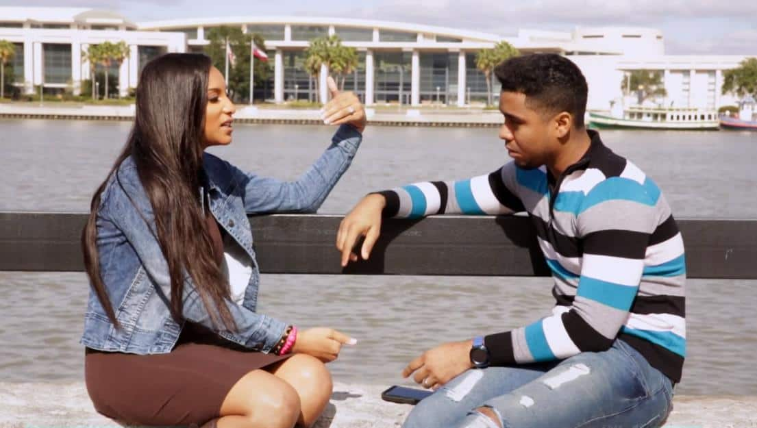 90 Day Fiancé Happily Ever After Recap Chantel and Pedro