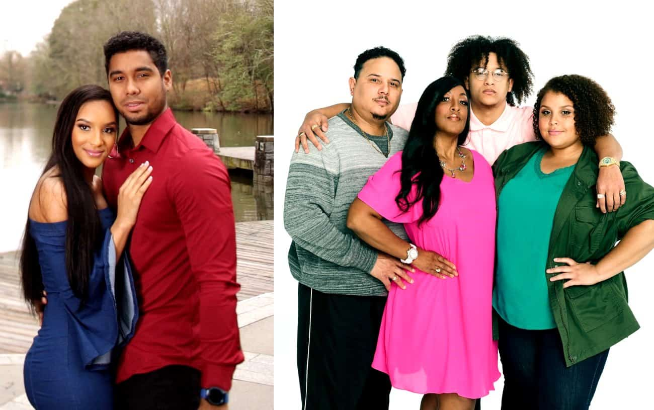90 Day Fiance The Family Chantel Spinoff