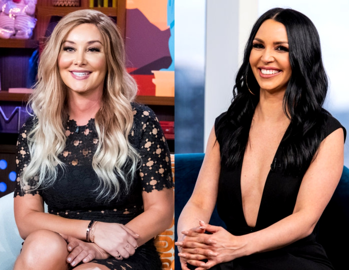 Vanderpump Rules Season 7 Reunion Spoilers Revealed! Billie Lee Got Physical with Cast Members as Scheana Dishes on What Went Down
