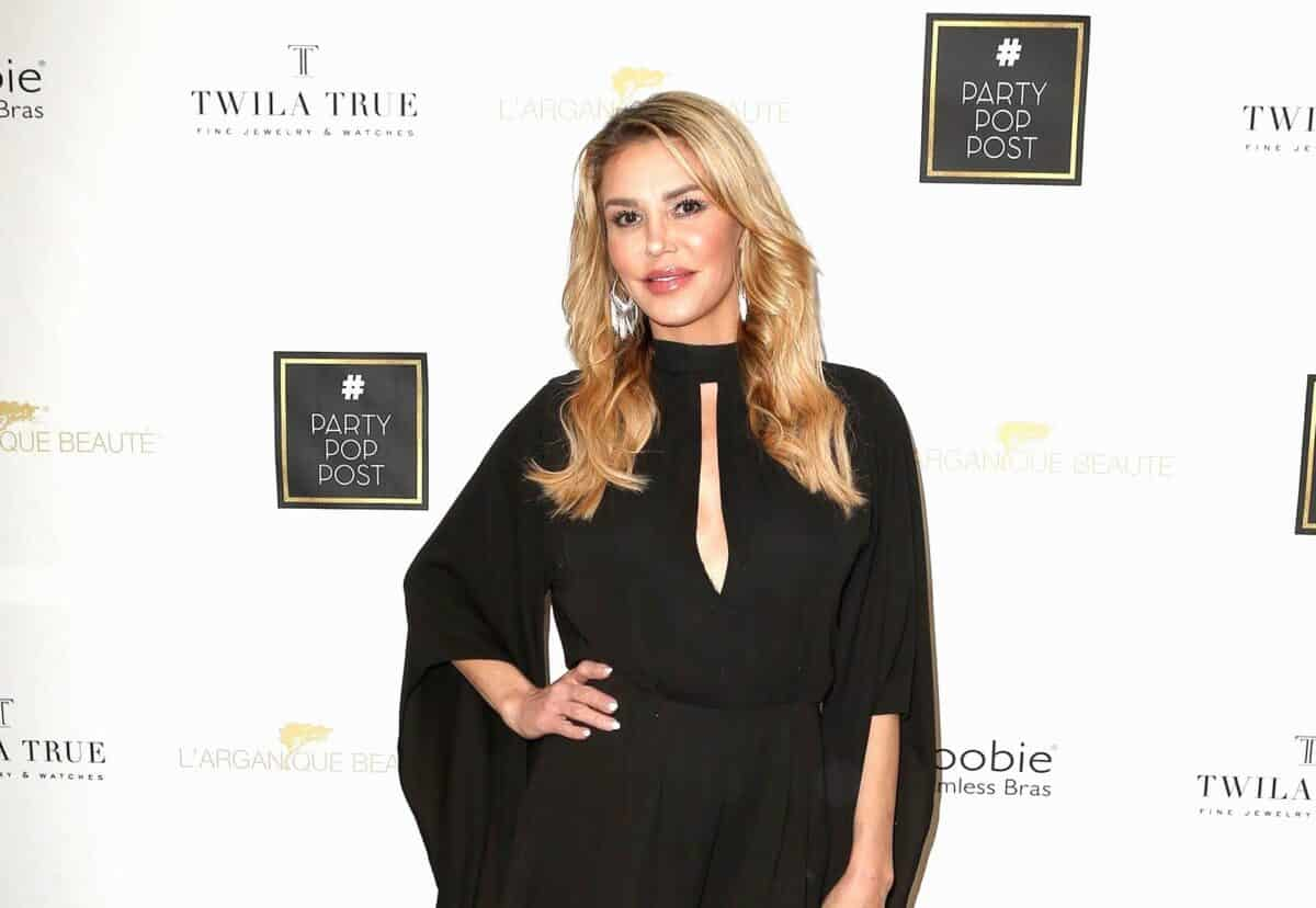RHOBH's Brandi Glanville Suing Landlords for $1.5 M