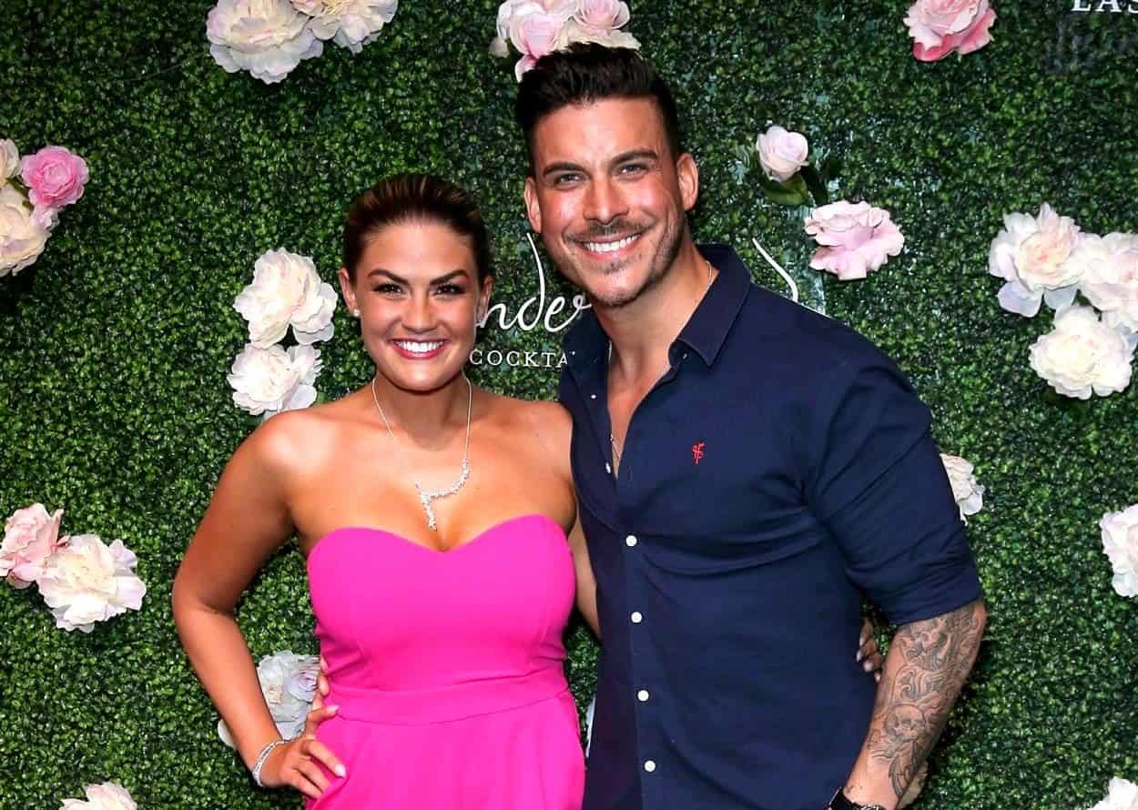 Vanderpump Rules' Brittany Cartwright Reveals Which of Jax Taylor's Habits Are Driving Her Crazy in Quarantine Plus Why Jax is Unhappy About a Virtual Reunion and Their Plans for a Honeymoon