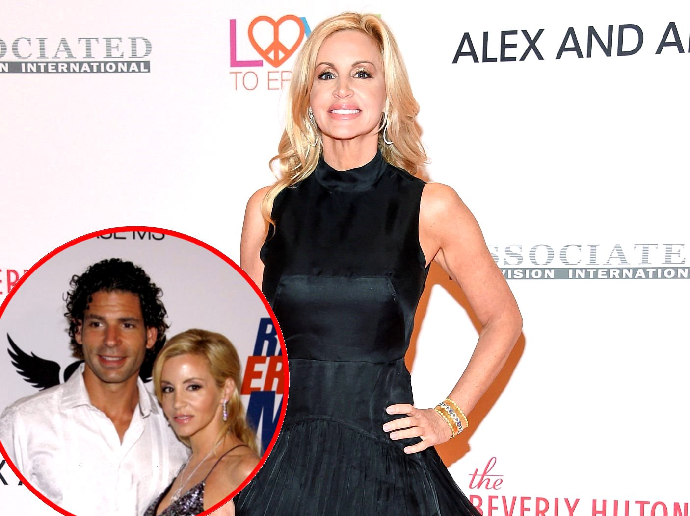 RHOBH Star Camille Grammer Wins Defamation Lawsuit Against Ex-Boyfriend Dimitri Charalambopoulos, Find Out How Much She Was Awarded