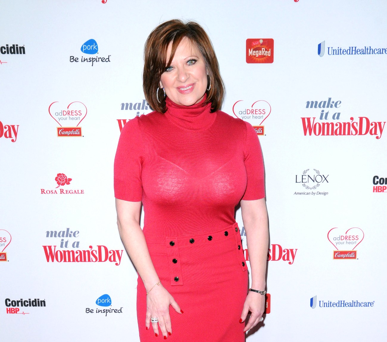 Caroline Manzo Reveals Why She Turned Down