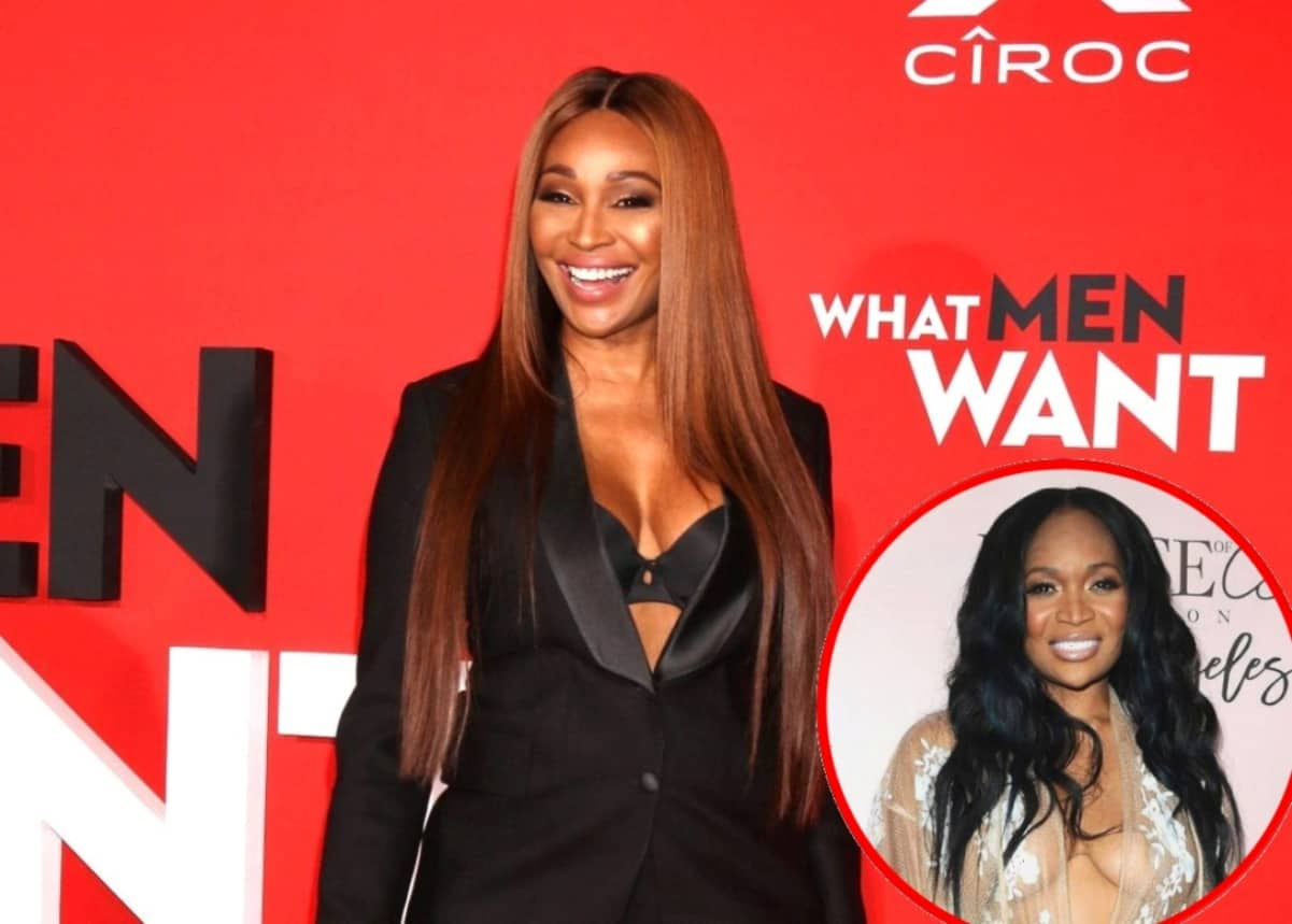 Why Hasn't Marlo Hampton Been Upgraded To A Full-Time Role On RHOA?