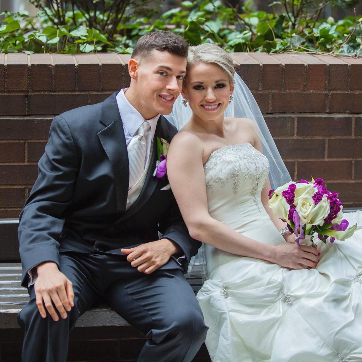 Married At First Sight's Jason Carrion and Cortney Hendrix Divorce After Four Years Of Marriage