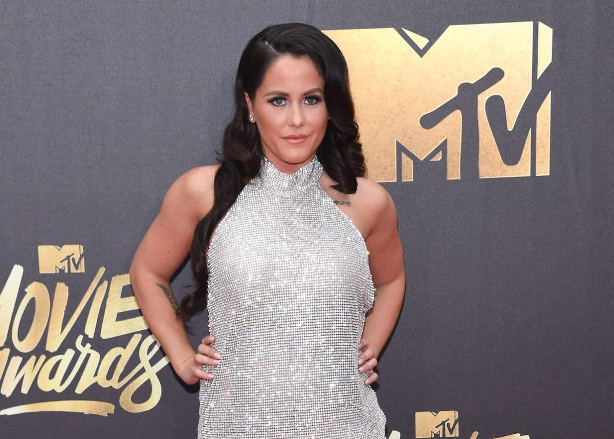 Jenelle Evans' Teen Mom 2 Salary Revealed Amid David Eason's Custody Battle