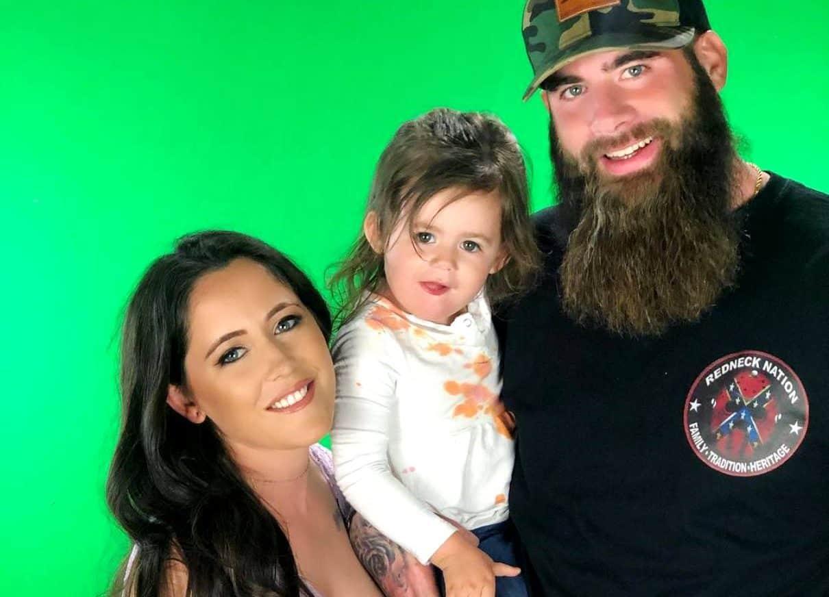 Jenelle Evans And David Eason Fail To Regain Custody Of Kids