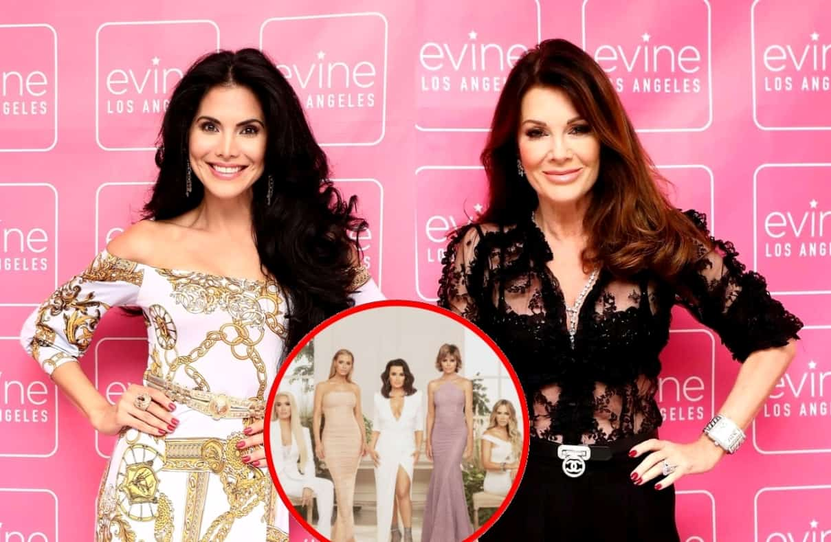 Ex-RHOBH Joyce Giraud Slams Kyle Richards And Cast For 'Bullying' And 'Ganging Up' On Lisa Vanderpump, Reveals If She'll Return To The Show For Season 10
