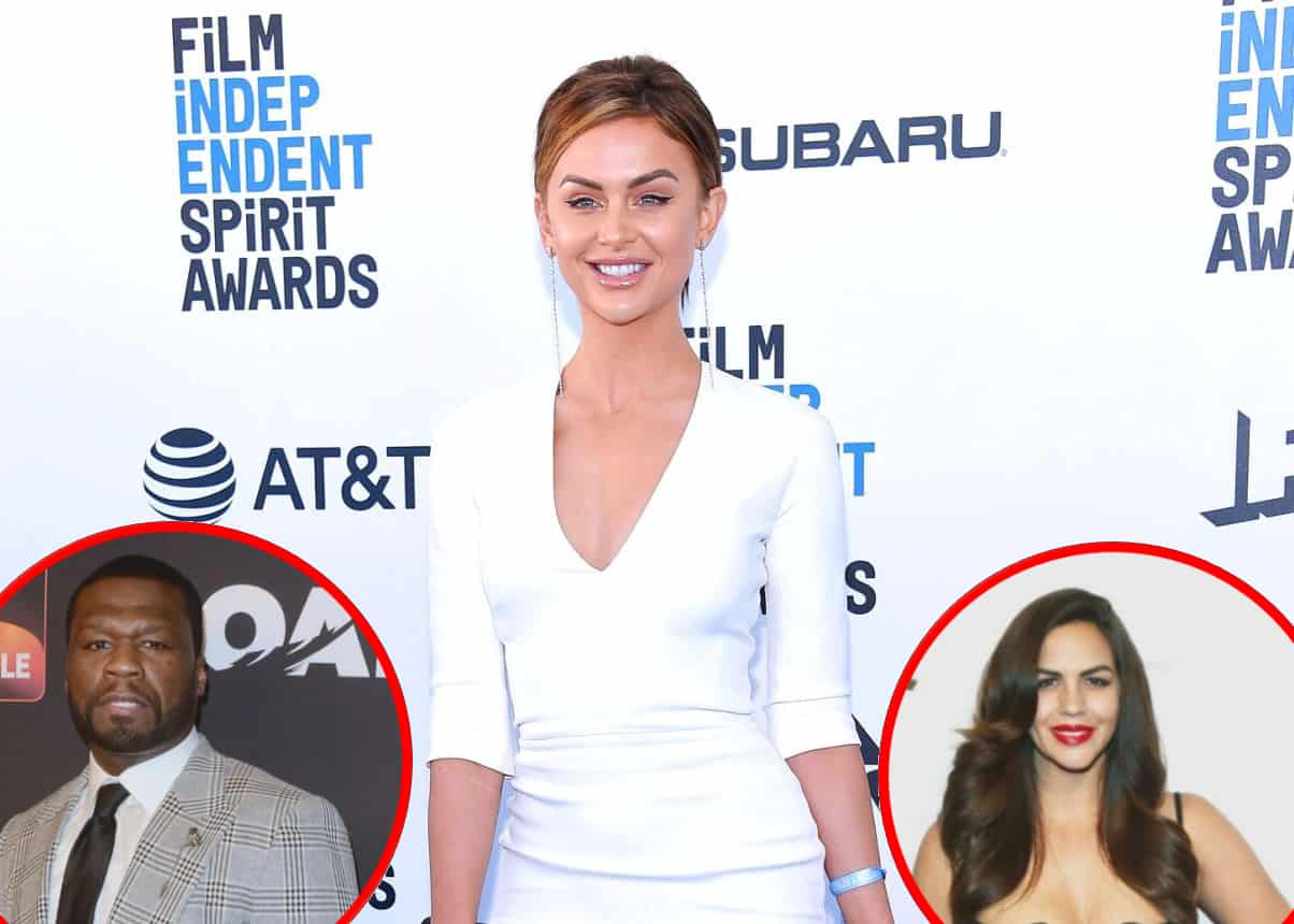 "Vanderpump Rules' Lala Kent Announces Her Wedding Date! Plus Katie Maloney Weighs in on 50 Cent Feud and Calls it an ""Invasion of Privacy"""