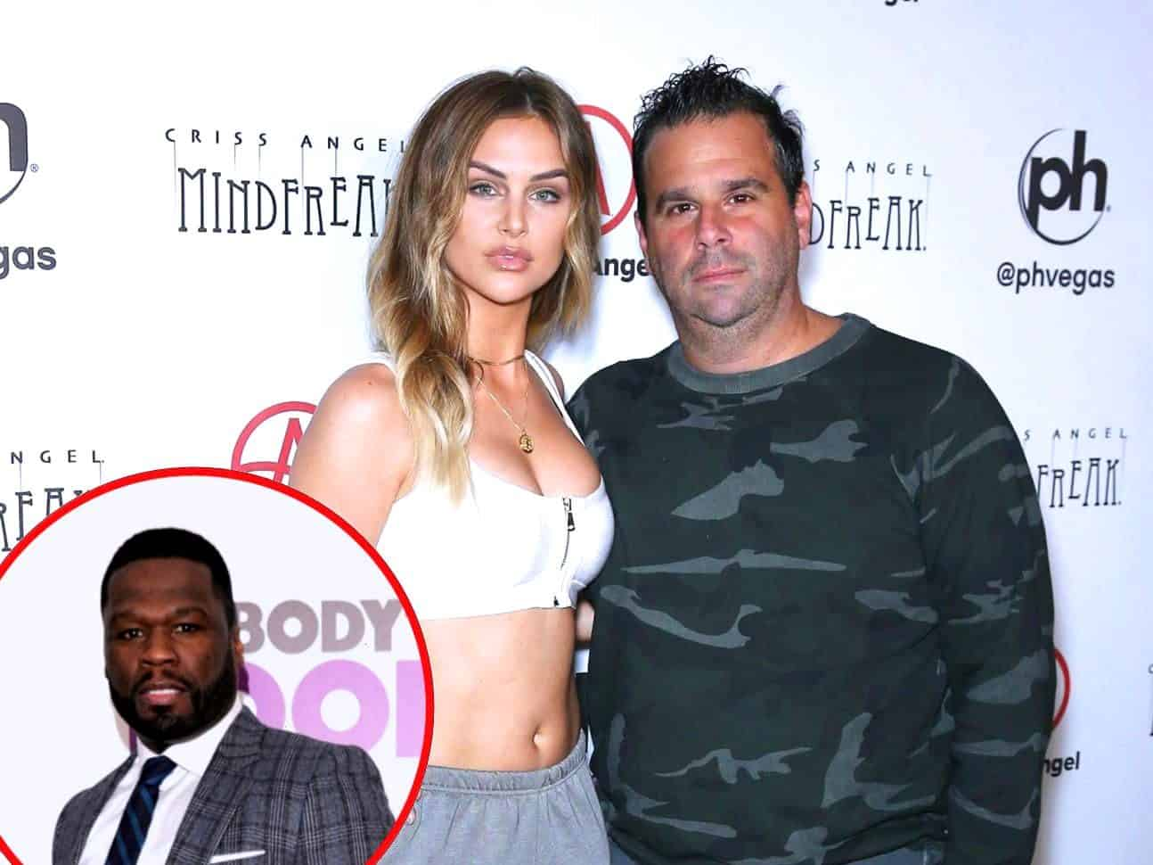 Vanderpump Rules Star Lala Kent Deletes Photos of Fiance Randall Emmett from Instagram, Reacts to Feud With 50 Cent