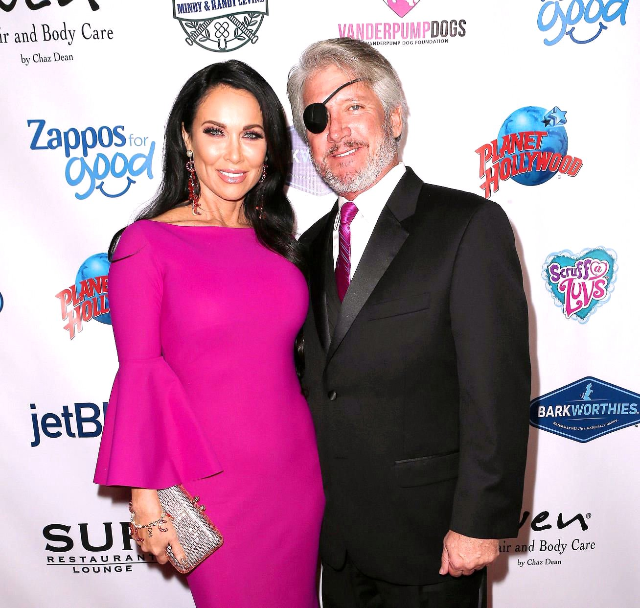 PHOTOS: RHOD Star LeeAnne Locken Marries Rich Emberlin! See Her Massive Wedding Cake and Find Out Which Costars Attended