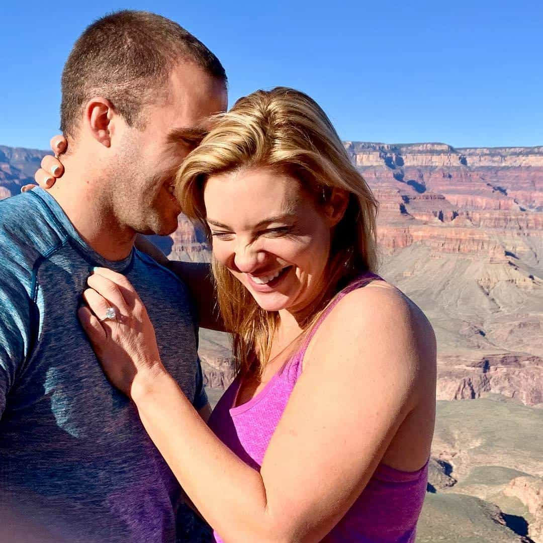 MAFS Jonathan Francetic and Dr. Jessica Griffin are Engaged