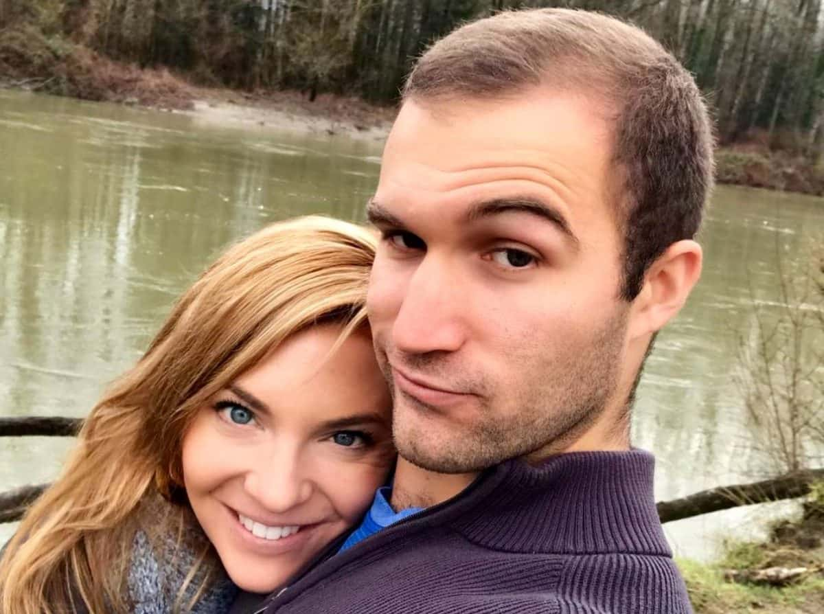 PHOTO: Married at First Sight Alum Jonathan Francetic and Dr. Jessica Griffin are Engaged!