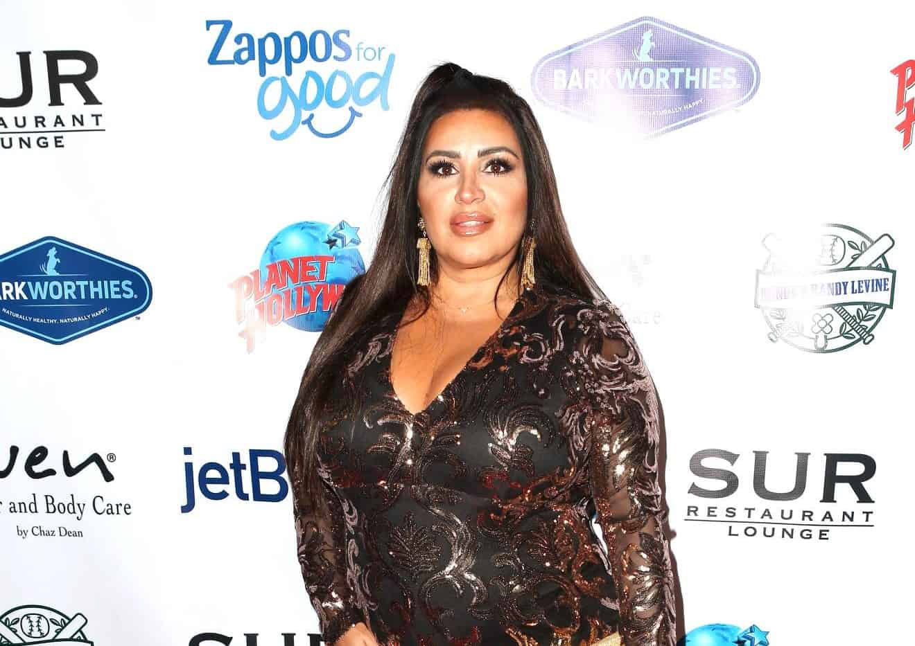 Shahs of Sunset Star Mercedes 'MJ' Javid Gives Birth to Son, Find Out the Name of Her Baby Boy