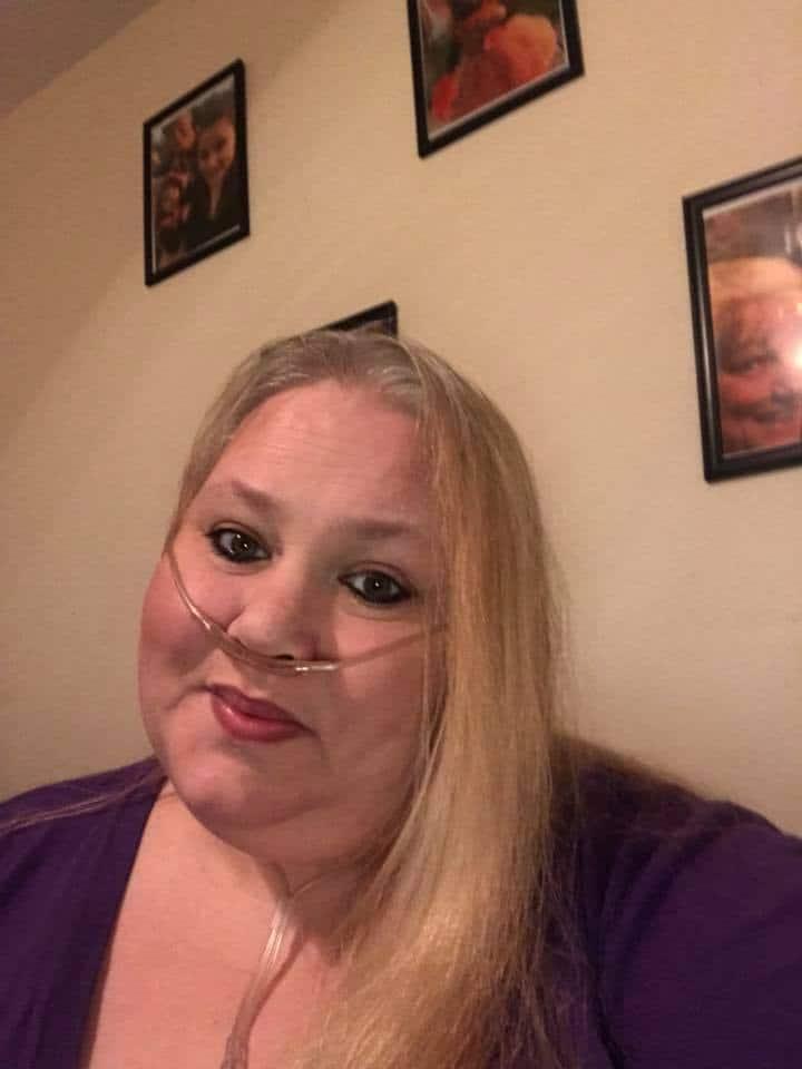 My 600 Lb Life Angela Gutierrez Update