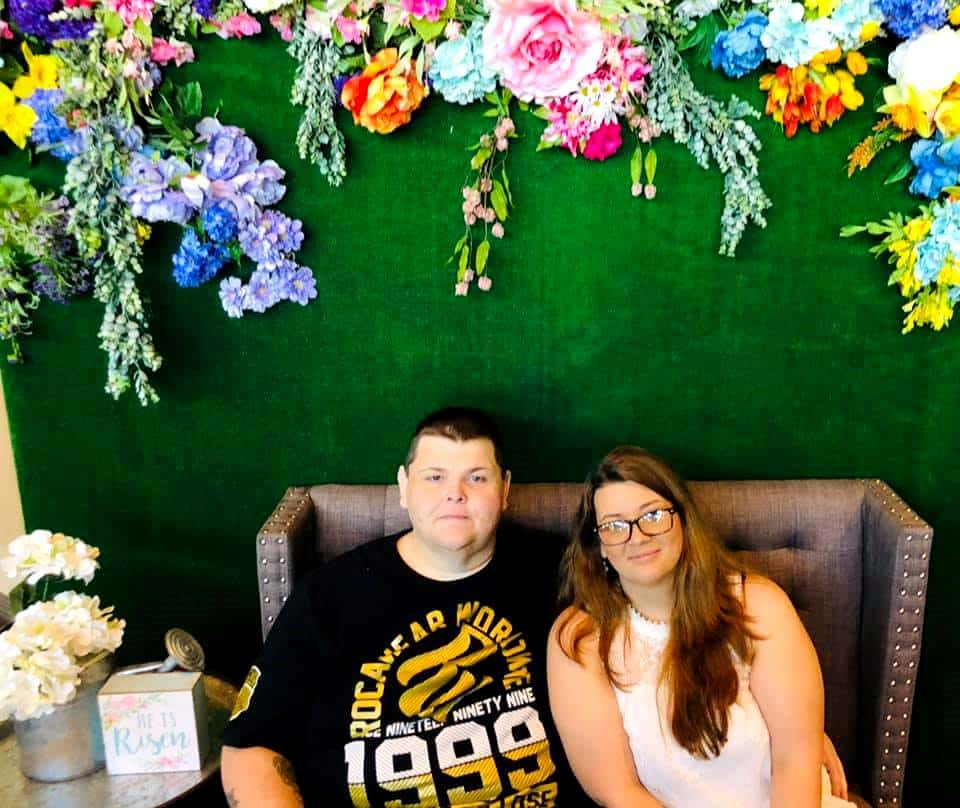 My 600 Lb Life Cillas Givens and Girlfriend Jessica Erin Givens Update