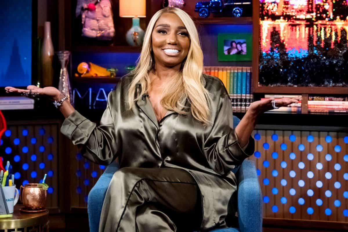 RHOA Star Nene Leakes Claims She Created the Real Housewives Reunions! Is She Right?