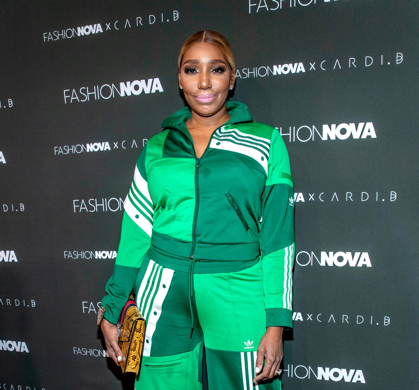 RHOA Star Nene Leakes Was 'Drunk' and 'Unprofessional' During Comedy Tour After Arriving Late