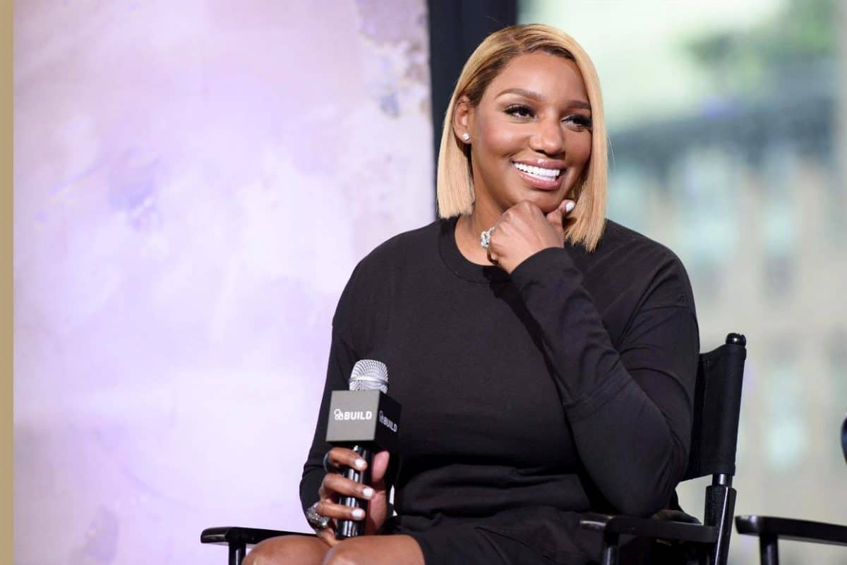 REPORT: Nene Leakes Banned From Filming the First Half of RHOA Season 12 After Getting Physical With a Crew Member, Could She Be Replaced?
