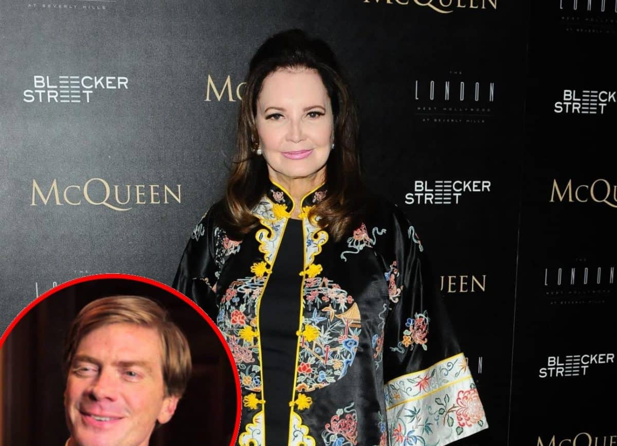 Southern Charm Star Patricia Altschul Files Lawsuit Against Former Costar K. Cooper Ray for Defamation