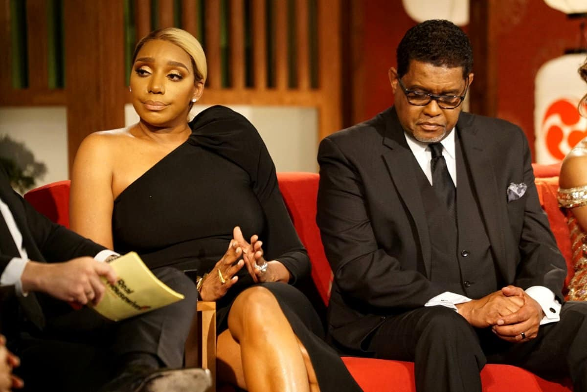 Real Housewives of Atlanta Reunion Part 2 Recap: Gregg thinks Nene Crossed the Line this Season