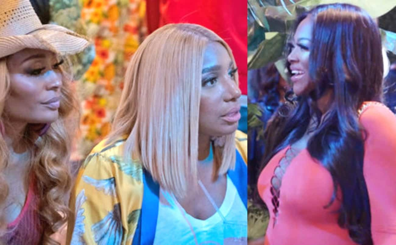 The Real Housewives of Atlanta Season Finale Recap: