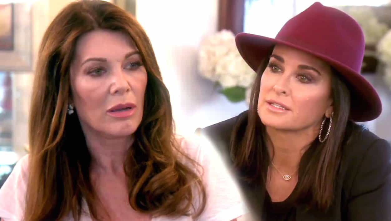"The Real Housewives of Beverly Hills: Detective Kyle Richards is determined to find out who the REAL ""saboteur"" is in the puppy-gate scandal, even if it means burning a bridge or two along the way."