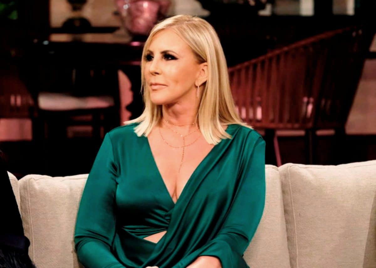 "Vicki Gunvalson Doesn't Know Why Bravo Reduced Her Role to a ""Friend"" on RHOC"