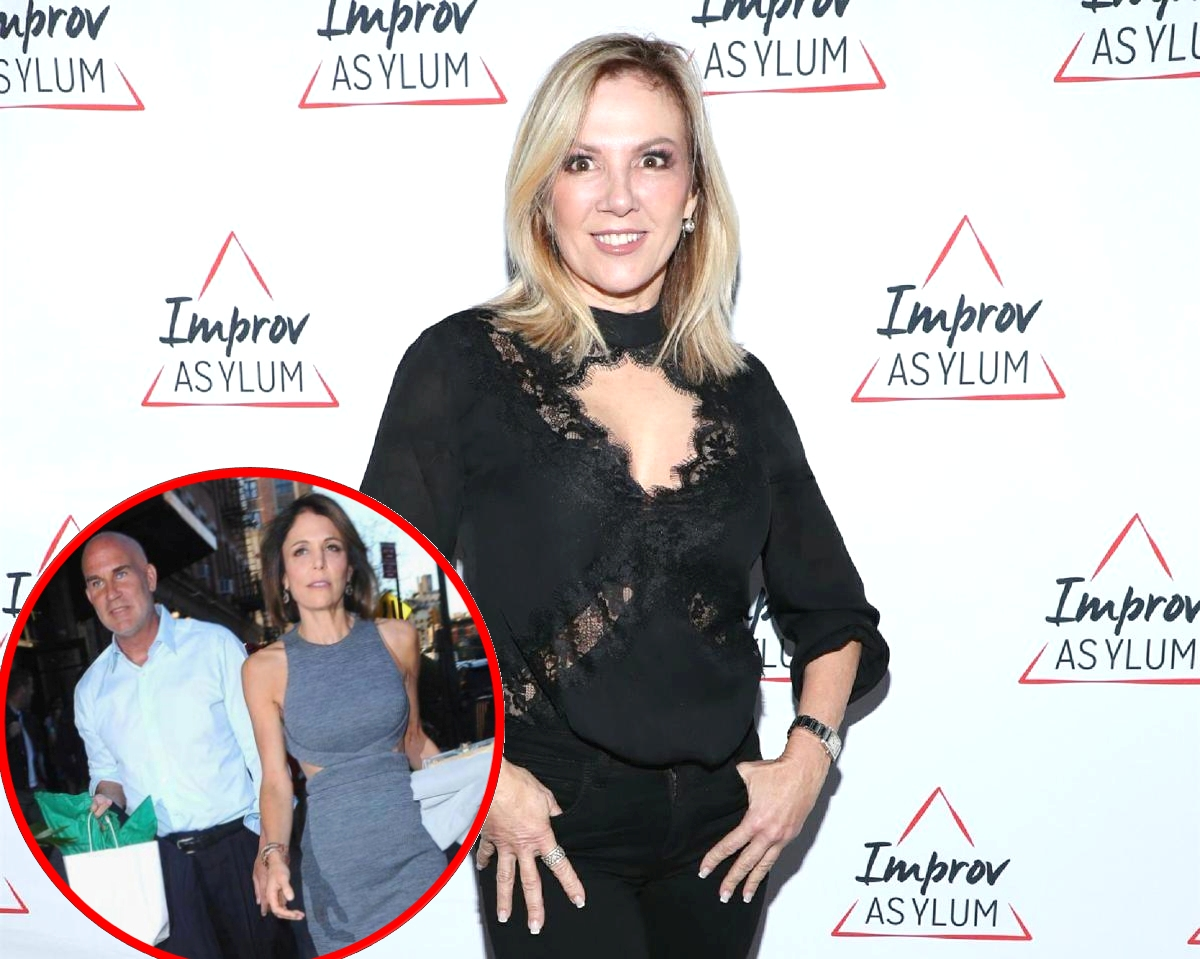 Ramona Singer Apologized To Dennis Shields' Family After 'Despicable' Comments About Drug Use On RHONY, How Did They Respond?