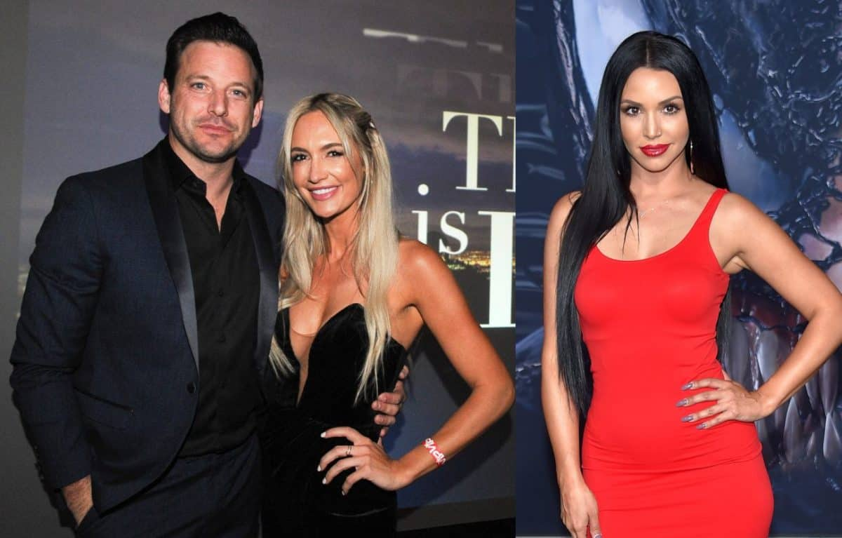 PHOTOS: Scheana Marie's Ex-Boyfriend Rob Valletta Gushes Over Model Girlfriend Heather Love Whiting, Plus He Talks Vanderpump Rules and New Reality Show in the Works