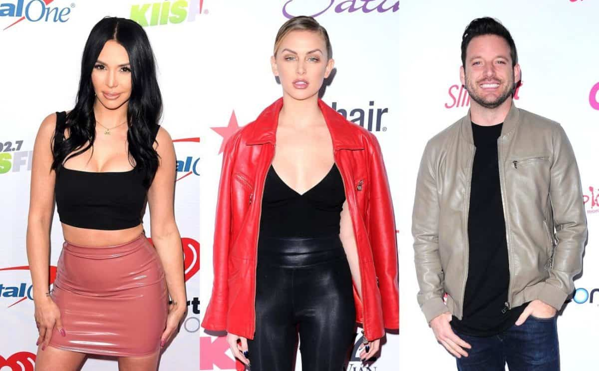 Scheana Marie and Lala Kent Slam Rob Valletta Over Comments About Vanderpump Rules Cast, See His Response!