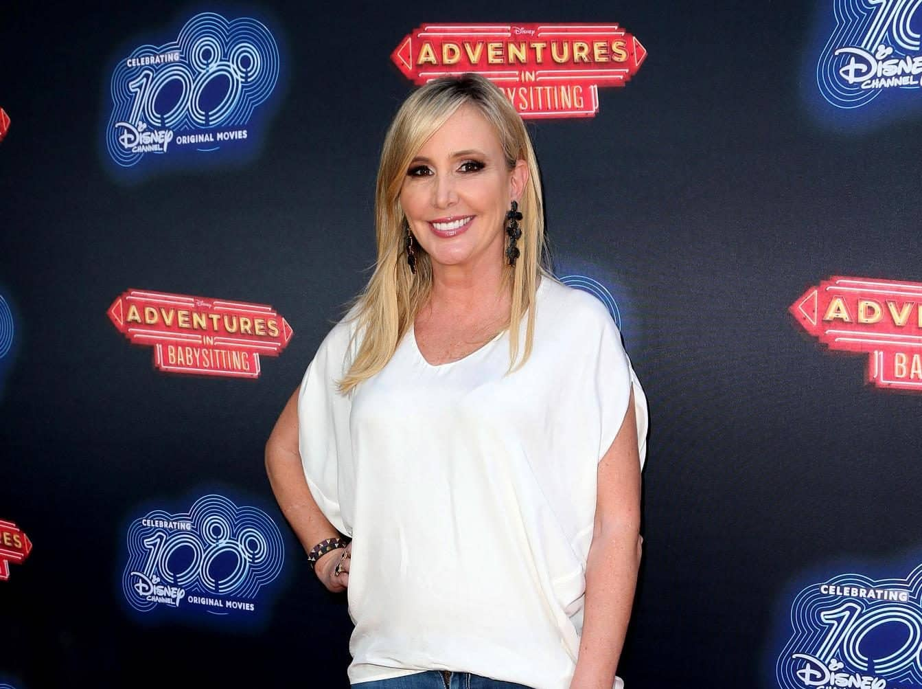 RHOC Star Shannon Beador's Million Dollar Divorce Settlement Revealed! Find Out How Much the Lump Sum and Monthly Support Is