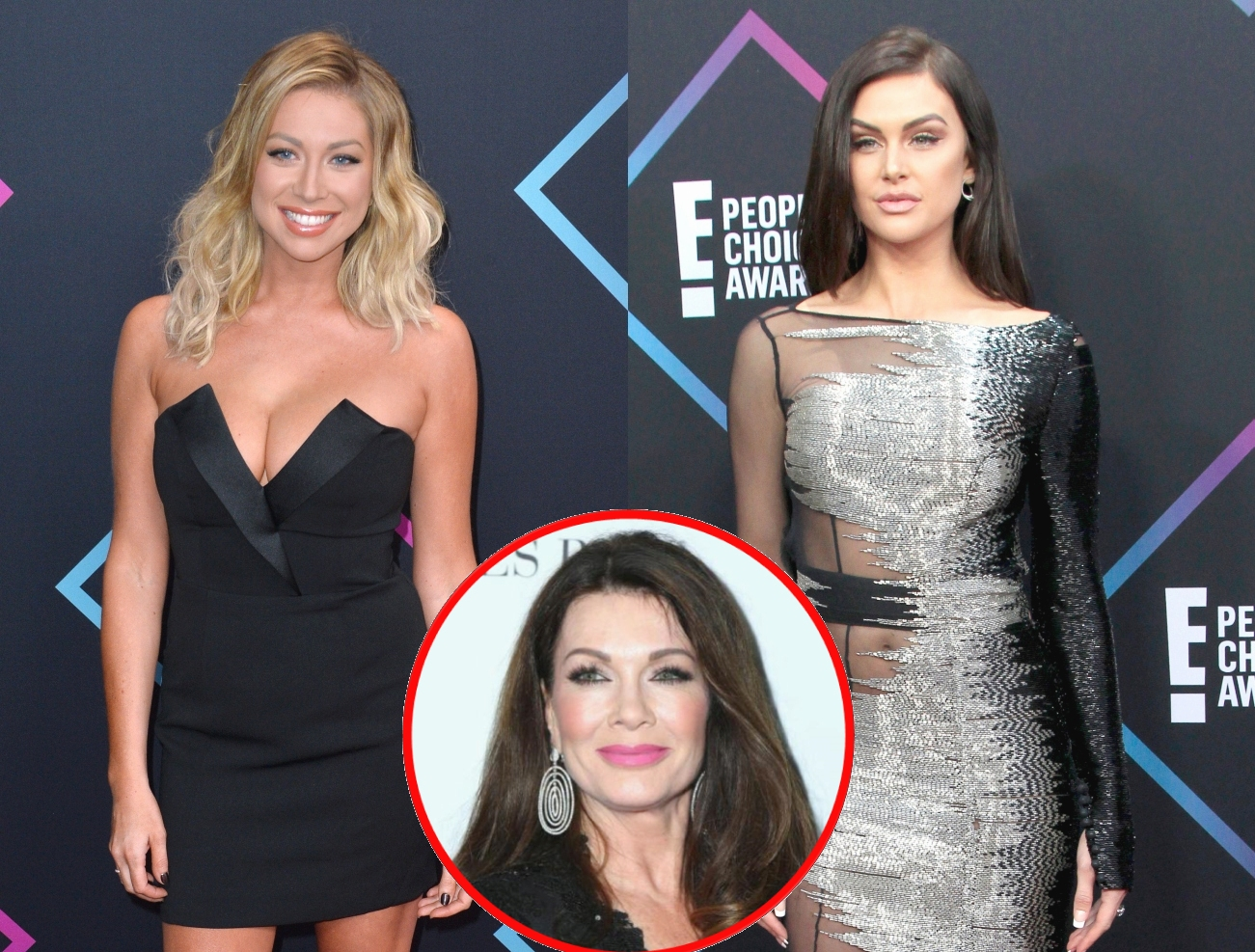 "Stassi Schroeder Claims Lisa Vanderpump's Hands ""Aren't Clean"" in Puppy Gate, Lala Reveals Who's to Blame"