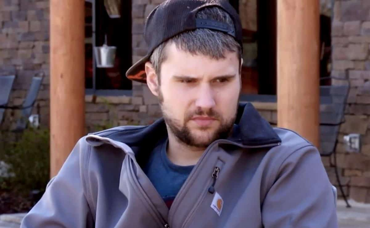 Teen Mom OG Star Ryan Edwards Released From Jail After Serving Three Months