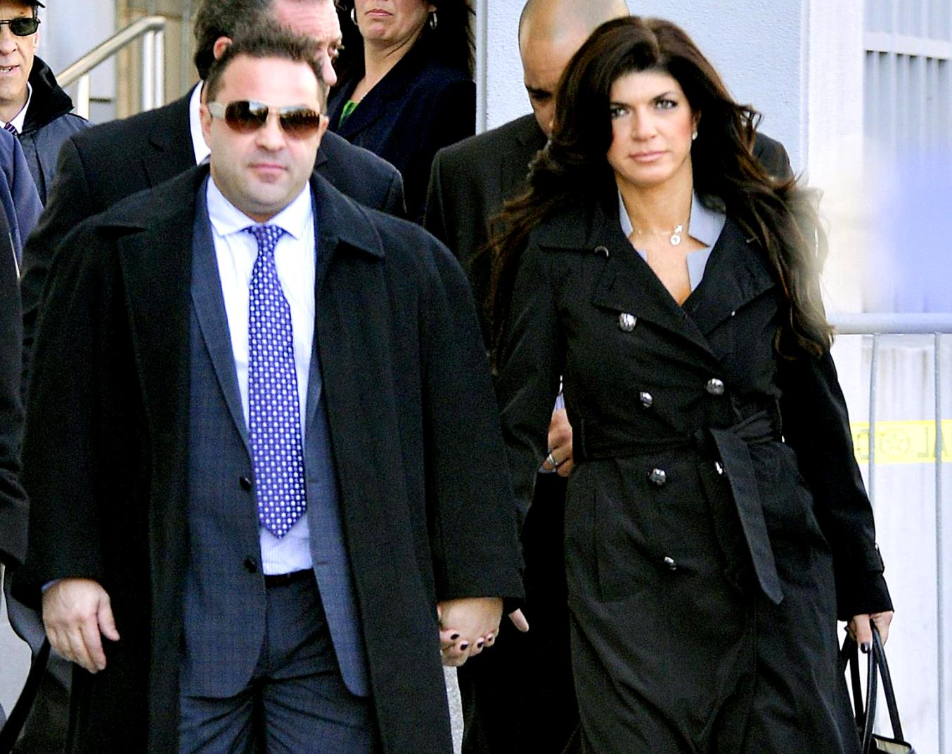 Joe Giudice Scores Victory as Judge Postpones Deportation, Plus Teresa Giudice Responds to Backlash After Asking Fans to Sign Petition for Joe