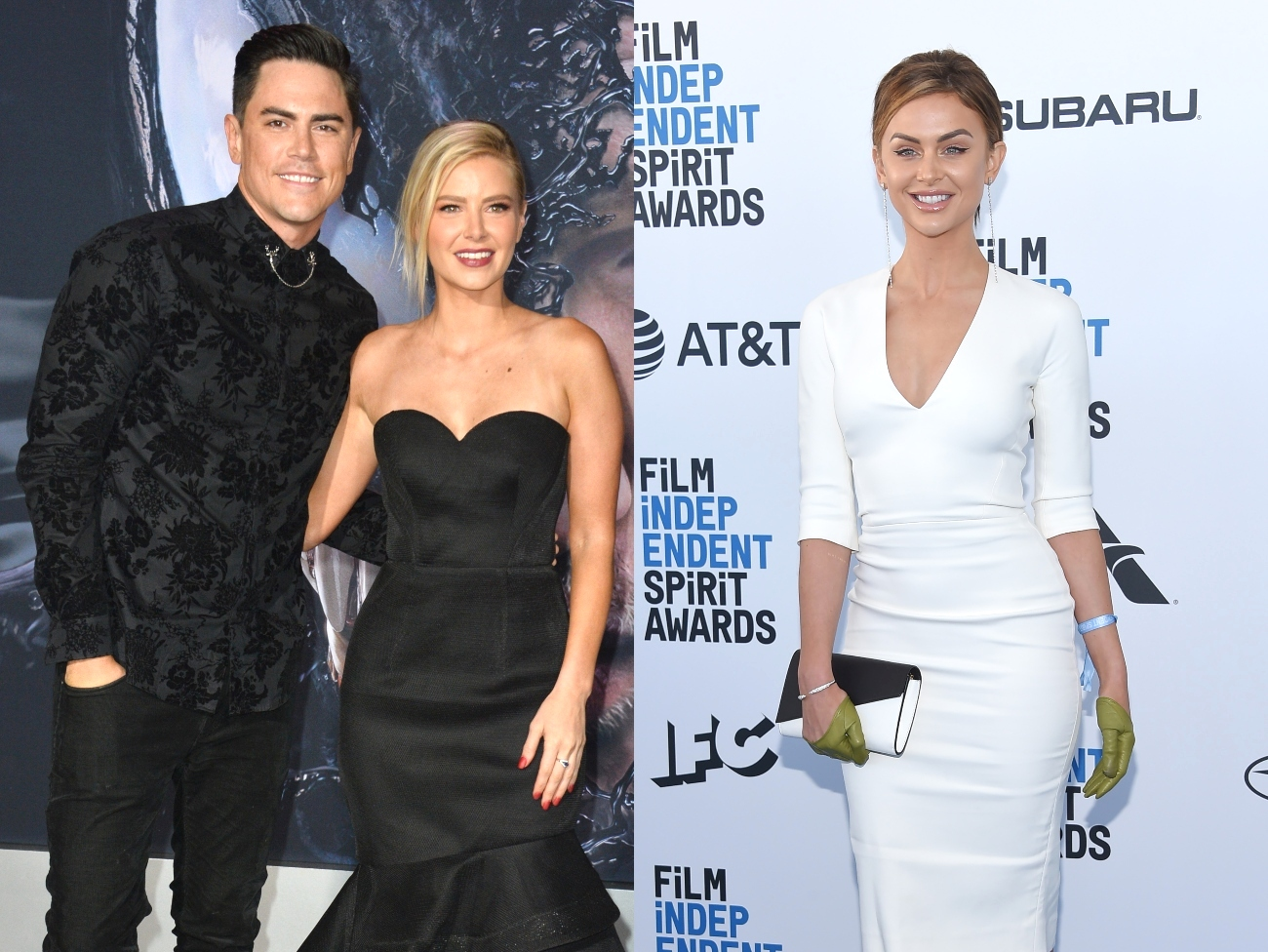 Vanderpump Rules Tom Sandoval Reveals Why He Was Annoyed by Lala Kent and Ariana Madix's Hookup, Is Ariana Open to a Threesome?