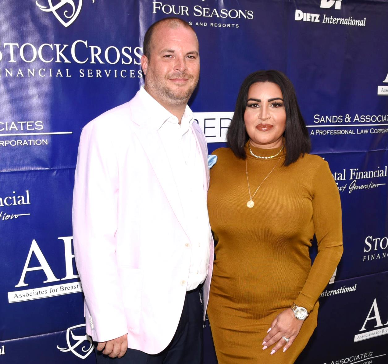 PHOTO: Shahs of Sunset's Mercedes 'MJ' Javid Finally Gets to Hold Baby After Life-Saving Surgery, Remains In The ICU