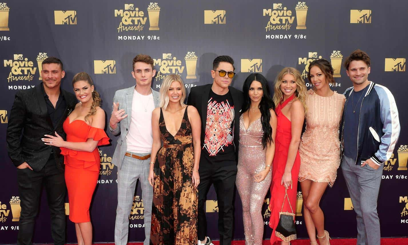 "REPORT: Vanderpump Rules Allegedly Canceled After 8 Seasons as Bravo Turns Down a Jax and Brittany Spinoff, Plus Production Attempts to Push for Series' Return With ""New Diverse Cast"""
