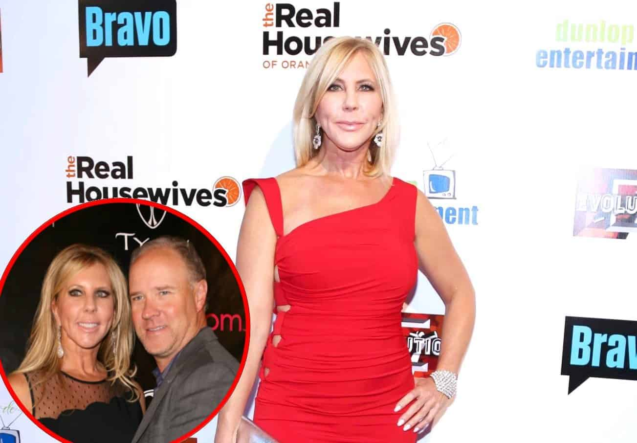 RHOC Star Vicki Gunvalson Files Lawsuit Against Ex-Boyfriend Brooks Ayers for $266K in Unpaid Loans