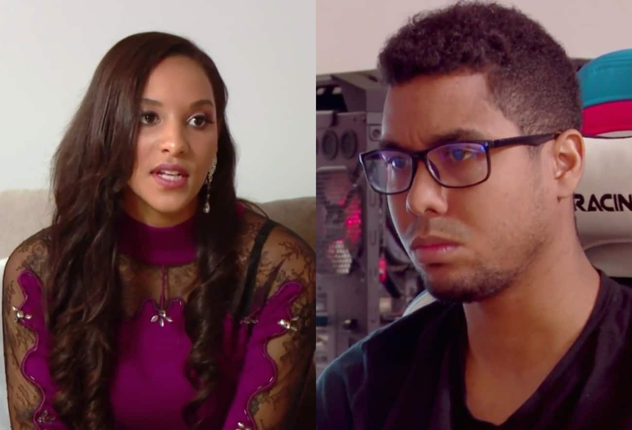 90 Day Fiance Happily Ever After Recap