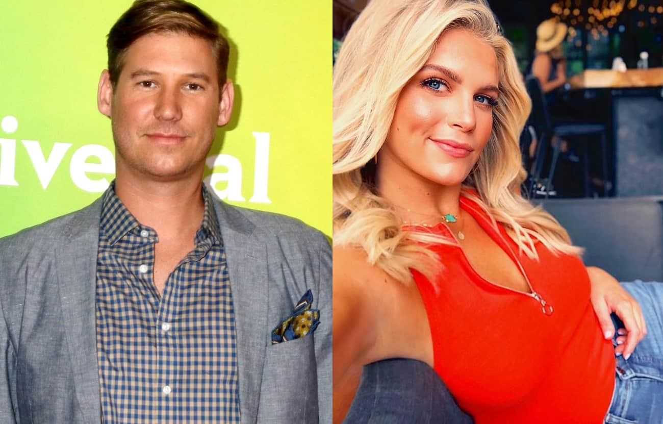 Southern Charm's Austen Kroll Discusses Viral Cheating Video, Calls Out Girlfriend Madison LeCroy Over Hookup With Another Man