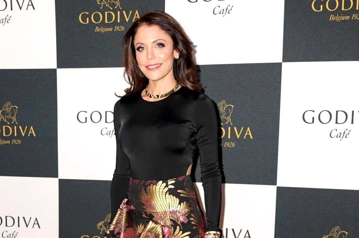Bethenny Frankel Defends Fish Allergy After Twitter Fan Questions Her for Eating Seafood Tower on RHONY