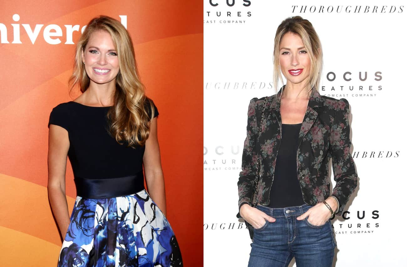 Southern Charm's Cameran Eubanks Details Bizarre Encounter With Ashley Jacobs That Was Cut From Season 6