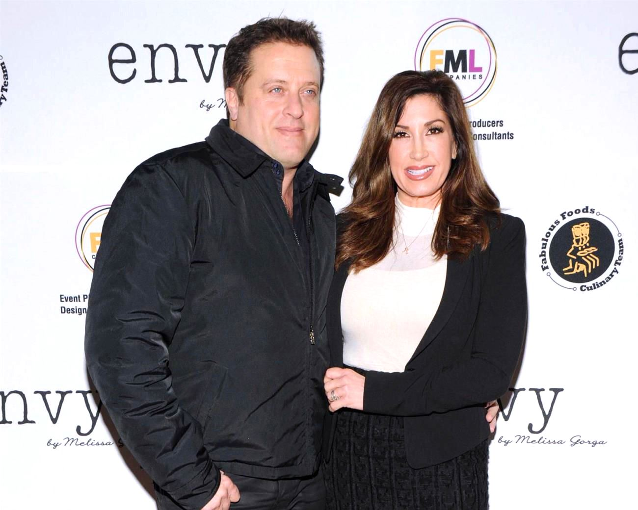 Ex Rhonj Star Jacqueline Laurita And Husband Chris Sell Belongings On Facebook As They Face Foreclosure
